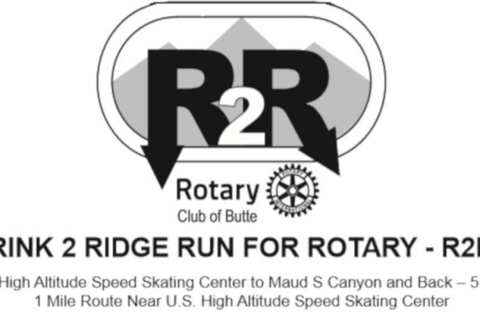 Rotary's Rink 2 Ridge Run scheduled for July 21