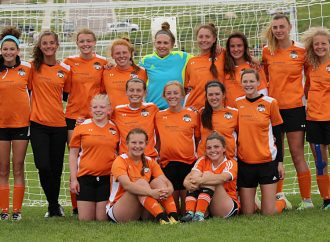 Butte girls bring home Montana State Cup