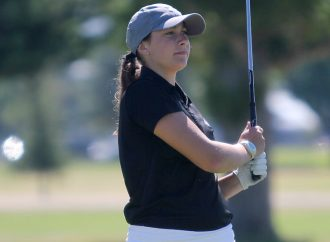 Ella Prigge ties for 12th at Women's State Am