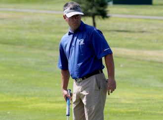 Jerry Rapp wins eighth Muni club championship