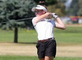 Tricia Joyce defends title at BC Invitational