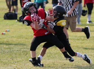 Little Guy Football Week 1