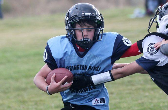 Little Guy Football registration now open