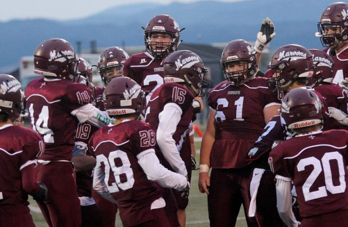 BC looks to come back with a 'vengeance' in Libby