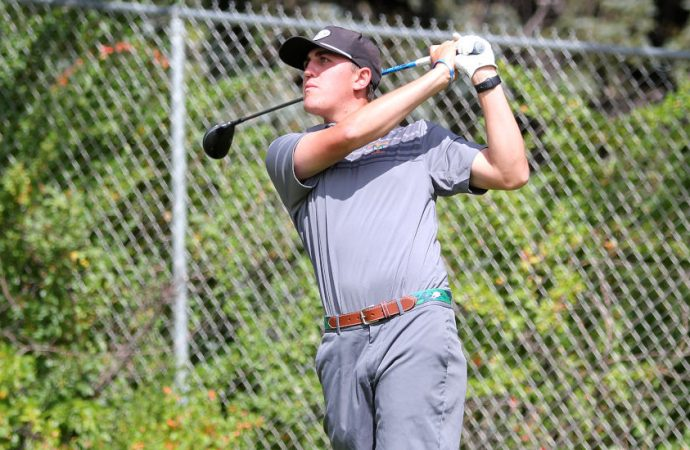 Montana Tech men tie for third place Oredigger Invite