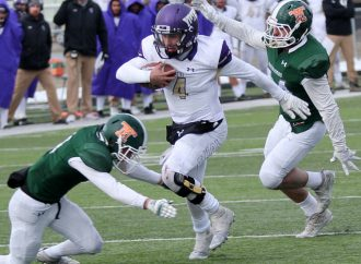 College of Idaho QB signs with CFL's Alouettes