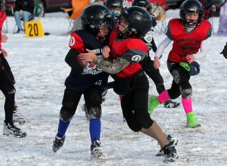Little Guy Football registration is open
