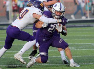 Butte High's Josh Neil selected for Badlands Bowl