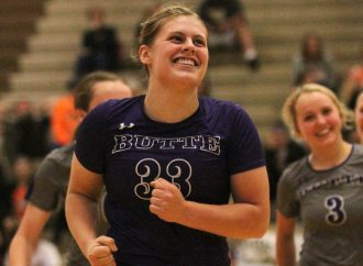Tierney, four other Bulldogs receive postseason honors