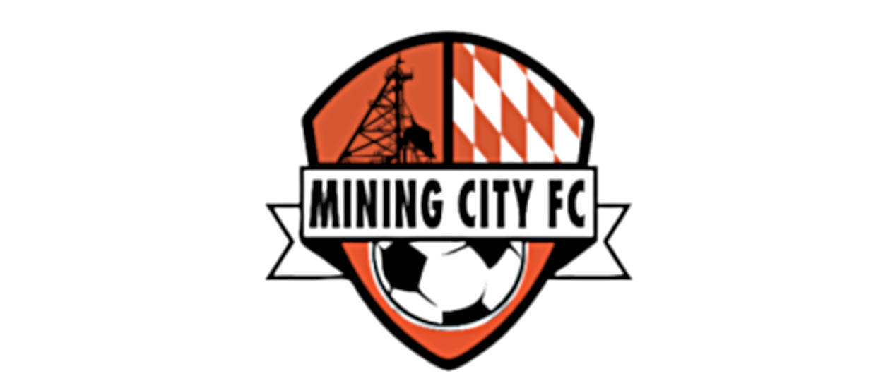 Spring registration now open for Mining City FC