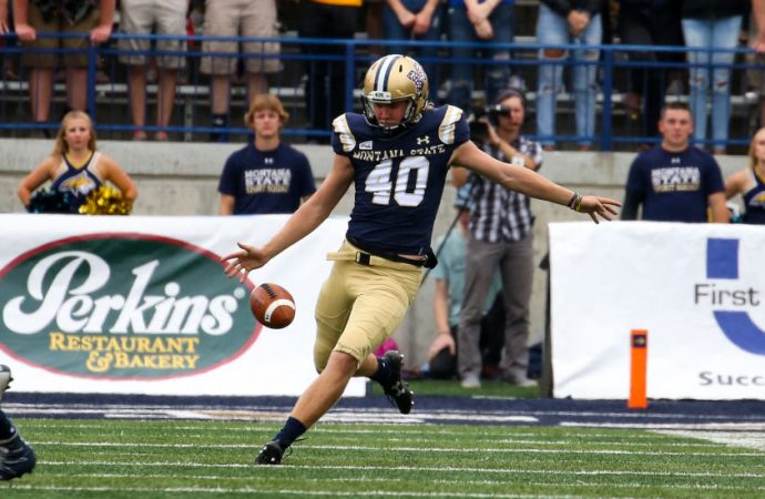 Boulder's Jered Padmos lands academic honors