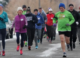 82nd Veterans Day Race will run Nov. 11 in Butte