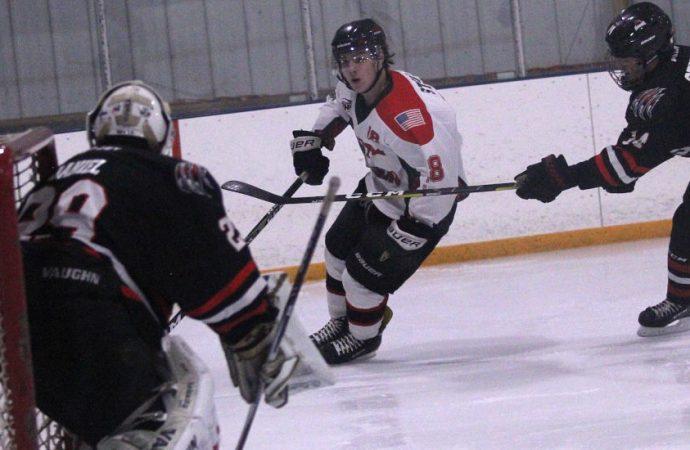 Junior Bruins break away from Butte Cobras