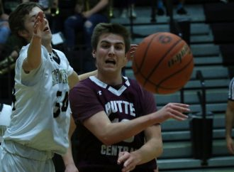 Balanced Maroons roll to 80-47 win at Stevi
