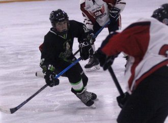 Copper City Kings will play for third at Bantam Tourney