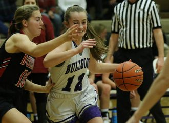 Butte High girls looking for return trip to state
