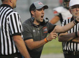 Orediggers hire Samson as next football coach