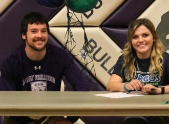 Butte High's Ludwick signs with Providence soccer