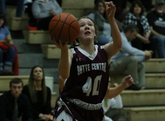 Butte Central girls edge Broncs in Missoula thriller