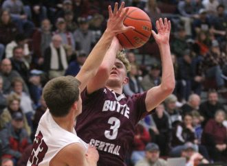 Broncs top BC boys in District title game