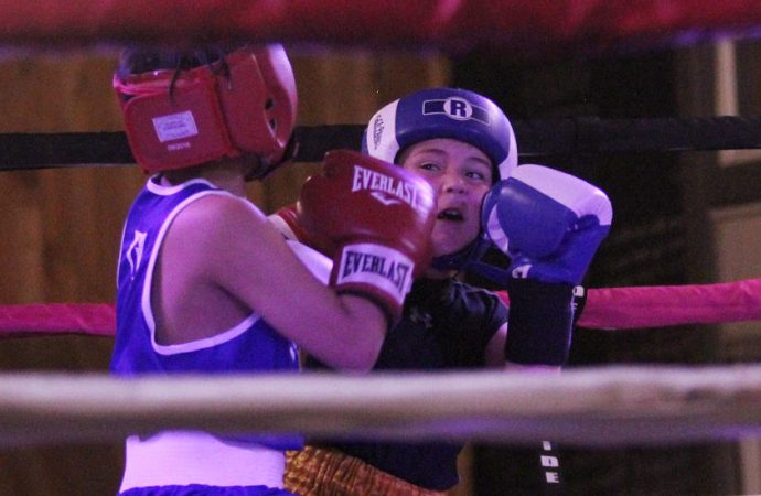 Mining City fighters drop tough decisions