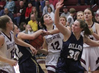 Butte Central girl rally into Southwestern A title game
