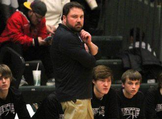 Powers steps down as Butte High boys' coach