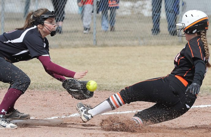 BC falls to Panthers on otherwise solid day