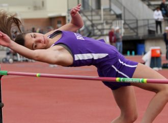 Bulldogs, Maroons have good day on Missoula track