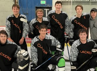 'Clackers' skate to crown at Winfield Memorial