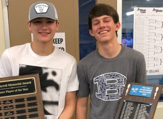 Hettick, Jurenic, Roesti capture racquetball titles