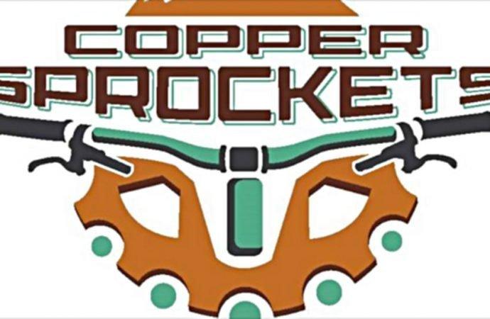Copper Sprockets set Tuesday-evening ride