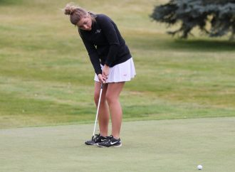 Butte's Emily Kelly, six others sign with Tech golf