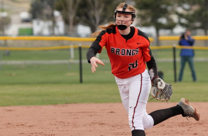 State AA softball opens with thrillers, blowout