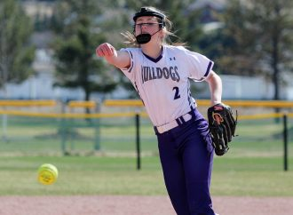 Bulldogs pound Eagles for Senior Day victory
