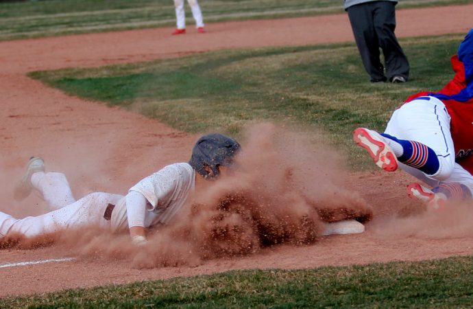 Miners walk past Cubs for home-opening win