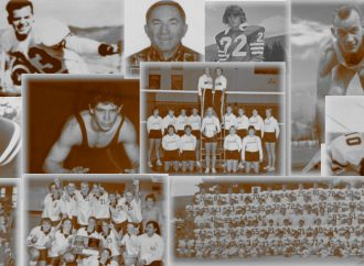 Butte Sports Hall of Fame welcomes Class of 2019