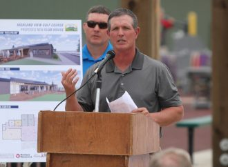 Highland View set for upgrades, new clubhouse