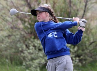 Lean, Prigge, Luoma, Sullivan top Fairmont field