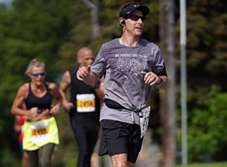 Ozzie Rosenleaf reflects on 50 marathons in 50 states