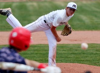 Butte Miner Ryan Wahl named All-State