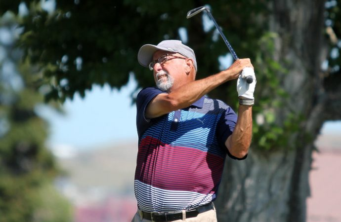 Montoya claims another title at Highland View