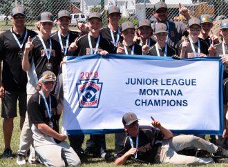 Butte All-Star team wins Junior state title