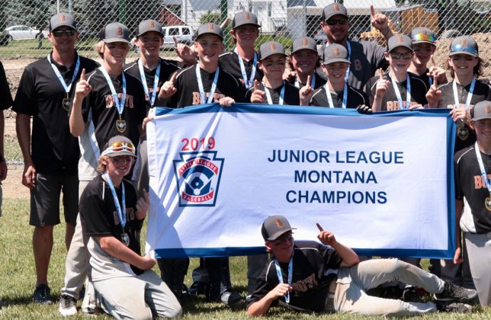 Butte All-Stars close Regional with loss