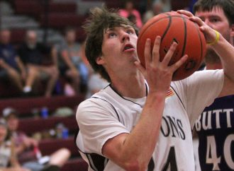 Butte Central alumni too much for Butte High