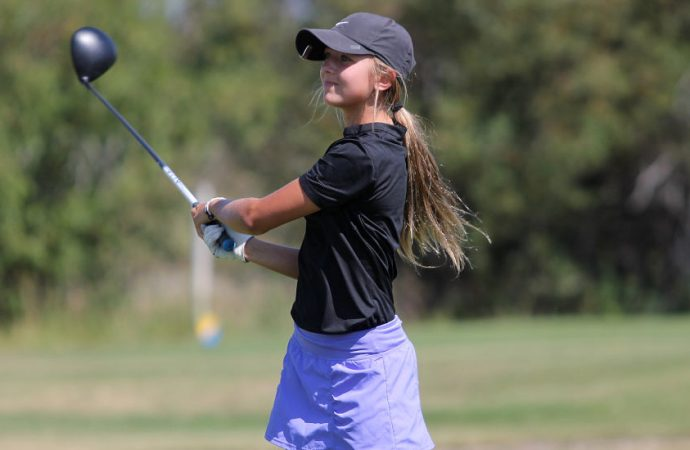 Butte golfers lead the way at Anaconda Challenge