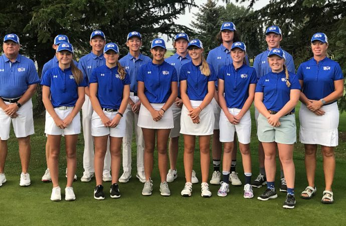 Montana sweeps to victory at Junior Ryder Cup