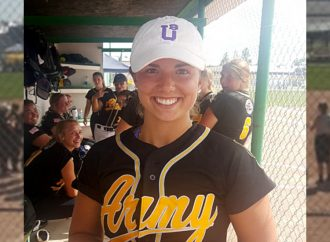 Huff, Army power way to Veterans Classic title