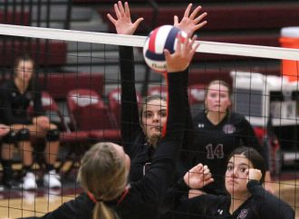 Butte Central sweeps past Frenchtown Broncs