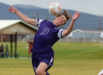 Fast start sends Helena boys to soccer win over Butte High